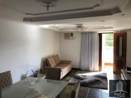 Casa à venda com 4 dormitórios em República, Vitória cod:251