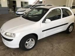 CELTA 2002 Branco 1.0