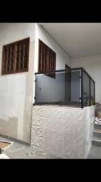 Casa localizada no Portinari em Varginha - MG