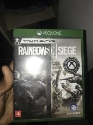 Jogo de Xbox