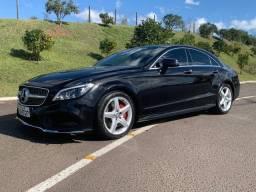 Mercedes Bens CLS400