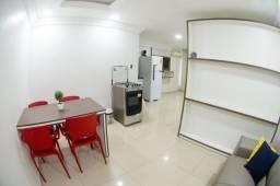 Apartamento para temporada centro de manaus 507
