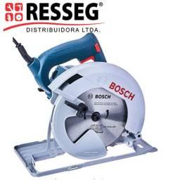 Serra Circular Profissional GKS 150 STD 1500W Bosch + Bolsa