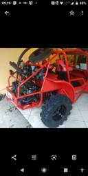 Vendo gaiola Buggy off road
