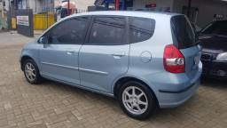 Honda Fit Ex 2006