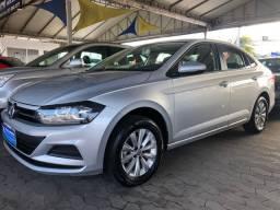 Volkswagen virtus 1.6 msi total flex manual 2019/2020