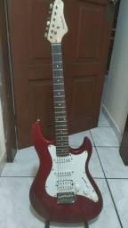Guitarra striberg