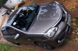 Toyota Etios Sedan xs 1.5 Completo