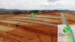 Terrenos no Itinga - Araquari/SC - Parcelas R$890,87