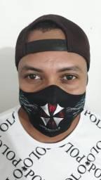 Máscara Proteção Umbrella Corporation Personalizada comprar usado  Santos