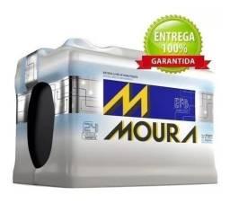 Bateria Moura 72 amperes EFB Renegade, Compass Toro Start Stop