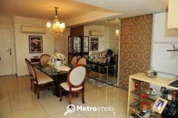 Apartamento com 3 quartos à venda, 116 m² - Jardim Renascença
