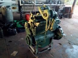 Motor (1518) 352A retificado