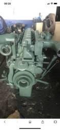 Motor om 447- caminhão 1935 e 2635