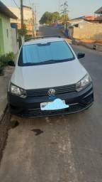 Vw-volkswagen Saveiro 1.6 Robust