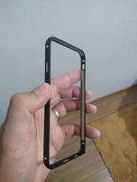 Proteção lateral iPhone 6s