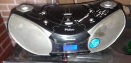 Radio Portátil Philco