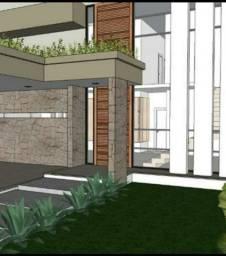 Título do anúncio: Casa 4 suítes  com piscina  Cond Royal