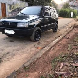 Fiat Uno Mille 93