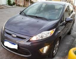 Ford Fiesta - Parcelo