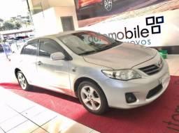 Toyota Corolla 1.8 GLI- 2012