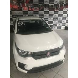 Fiat Mobi Like 1.0 2020 0KM