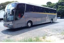 Ônibus Rodoviário Marcopolo G6 1200 - Ano 2007