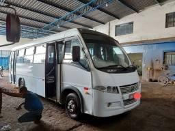 Vendo ou troco micro onibus- Sete lagoas