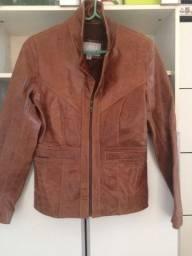 Casaco Wilsons Leather Maxima - Frete grátis Mercado L.