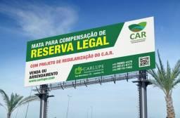 Mata para Reserva Legal