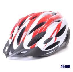 Capacete Segurança Ciclismo Bike