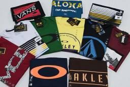 Camisetas Premium / Envio no Sedex