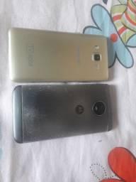 Vendo estes dois aparelhos