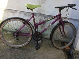 Bicicleta Ventura, caloi Cross