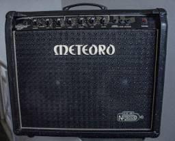 Amplificador Meteoro Nitrous 210-GS 100 W S/ Foot Switch (Usado)
