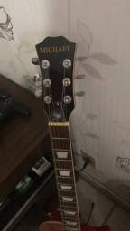 Guitarra Les Paul Michael
