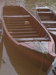 Canoa madeira