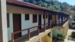 Alugo Kitnet R$. 400,00 - a Beira-Mar, na Praia do Funil - Ilha dos Martins - RJ