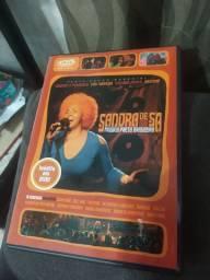 DVD Sandra de Sá