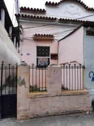 Engenho de Dentro casa de vila c/2 qts