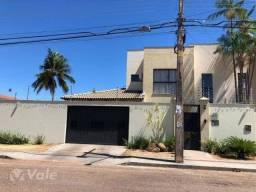Casa com 3 quartos, 189 m², à venda por R$ 590.000 Plano Diretor Sul - Palmas/TO