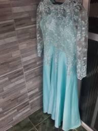 Vestido de mãe de Noiva