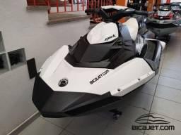Jet Ski Sea Doo Spark 90 2014 - Seminovo - R$31.900,00
