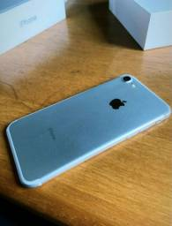 iPhone 7 Silver 128G
