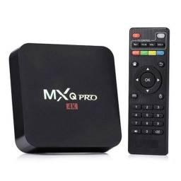 Tv box programação 25,00