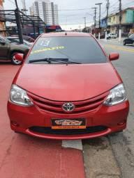Toyota - Etios 1.3 XS