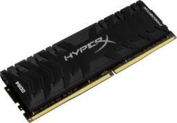 Memória Hyperx Predator 8gb 3000mhz Ddr4 (1x8) (Em perfeito estado)