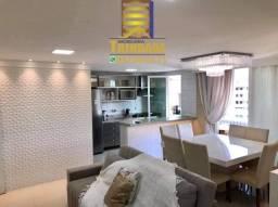 Apartamento No Renascenca - Todo Projetado - nascente