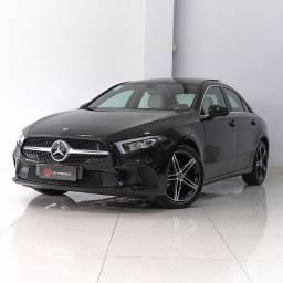 Mercedes A200 Sedan Advance 0km 2020