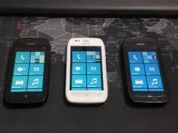Celular Nokia 710 (favor ler todo o anúncio)